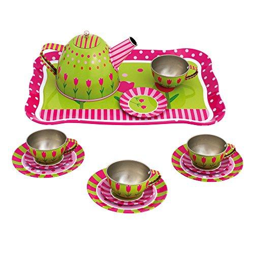 Bino & Mertens 83388 Bino Tee-Set, Spielzeug ab 3 Jahre, Kin...