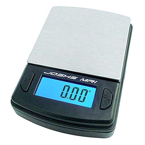 Joshs Digitalwaage Feinwaage die in 0,01 g Schritten präzis...