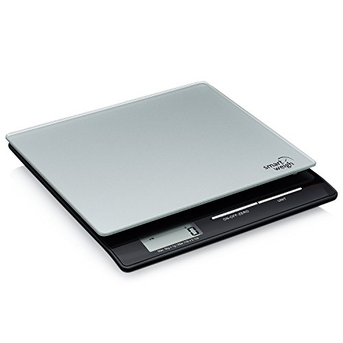 Smart Weigh professionelle digitale Küchen- und Briefwaage ...