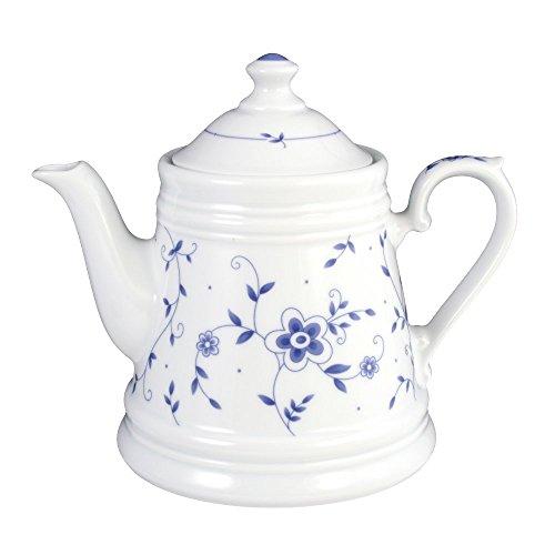 Worpswede ohne Stempel Teekanne I 1,0 l [W]