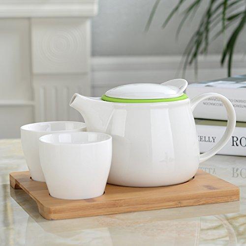 Dana Carrie Keramik Kaffee, Tee Kaffee, in einem modernen, m...